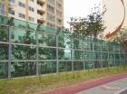 투명방음벽