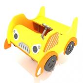 자동차흔들놀이(MEG-051)
