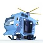 헬리콥터운동놀이대(MEG-615)