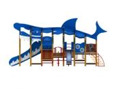 상어 조합놀이대(MEG-210)
