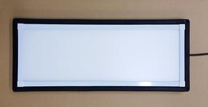 LED 평판등기구