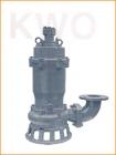 KWO(오수용 Semi-Open 수중모타펌프)