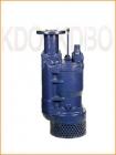 KDO/KDBO(공사용 수중모타펌프)