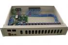 디지털 전원 분배반 48V100A12C (NFB휴즈방식)