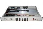 전원 분배반 48V 30A 8C 입력측 완전 이중화 (24V 겸용