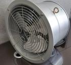 농업용공기순환온풍기