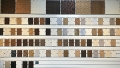 인테리어 벽면판재